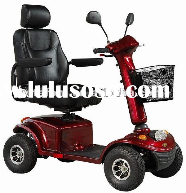 2009 high power 1000w new mobility scooter wisking4028 for Motorized mobility scooter for adults