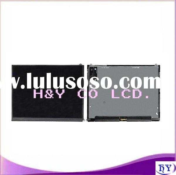 For ipad 2 LCD replacement parts paypal accept
