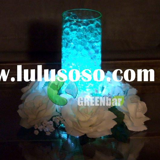 Fragreen's water beads for wedding decoration