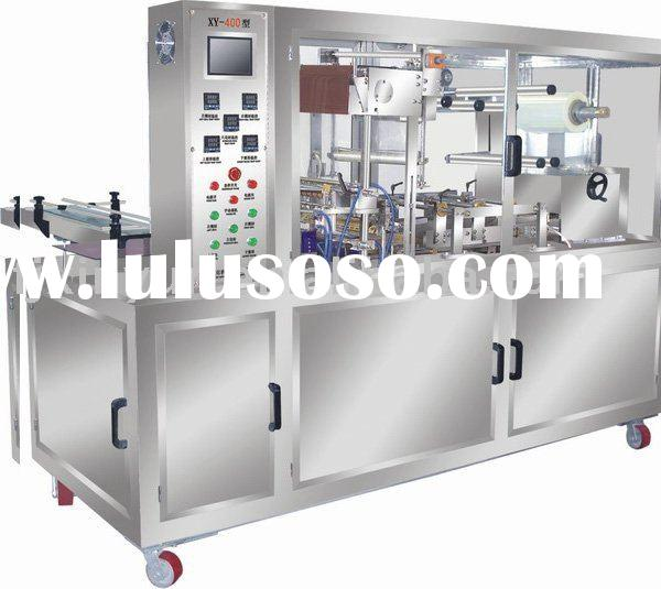 Full-automatic Box Tissue Paper Packing Machine