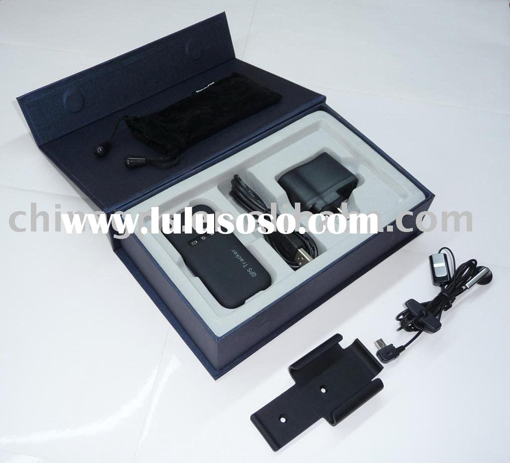 GPS Tracker SHW402 GPS/SMS/GPRS Smallest & multi-function Suitable for vehicle & people{with