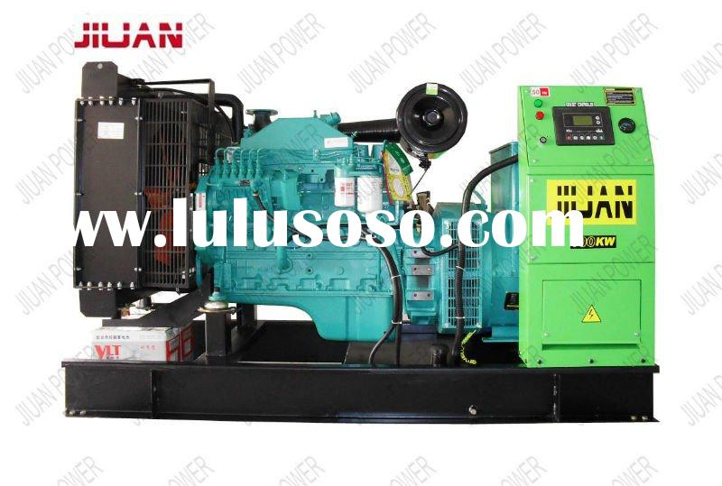 Good price!!!75kva Cummins generator powered by Cummins engine 6BT5.9-G2 CD-C75kva