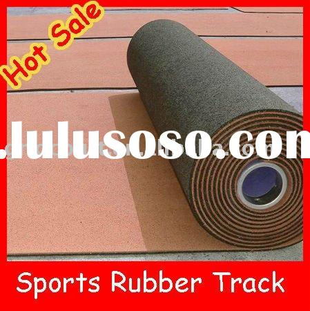 Gym house floor,Gym club mat,Rubber Sports Flooring
