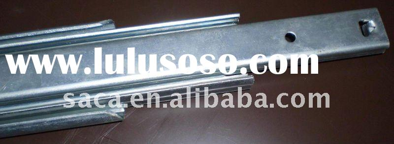 Heavy duty ball bearing drawer Slide