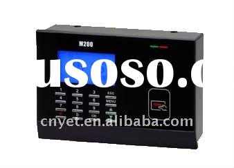 High-speed Proximity RFID Card Time Attendance
