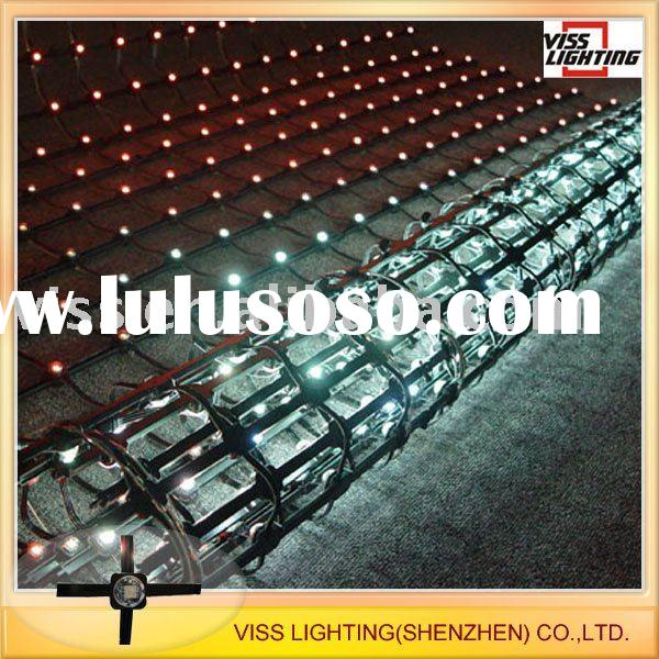 High transparency SMD Full Color Led Stage Backdrop