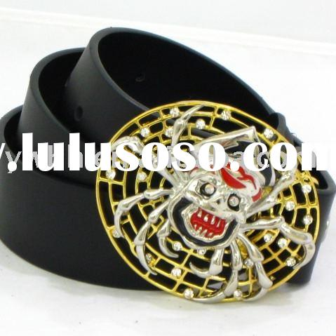 Hip-pop belt buckles