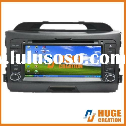 Hot sale Special For KIA SPORTAGE R Double Din pc cars
