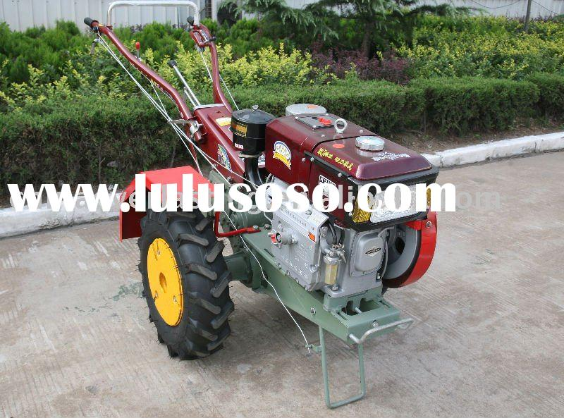 8hp 10hp Mini Hand Tractor Tiller For Sale Price China Manufacturer Supplier 840412
