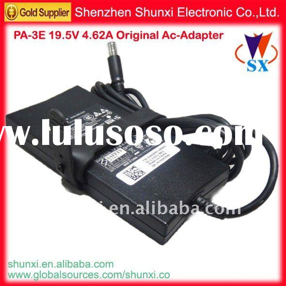 Hot selling 90w PA-3E 19.5v 4.62a slim universal laptop charger