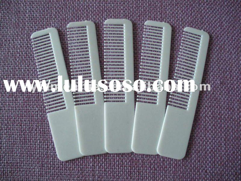 Hotel Combs,Plastic Combs,Cheap Coms in Hotel amenities