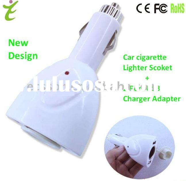 Hotsale car usb charger