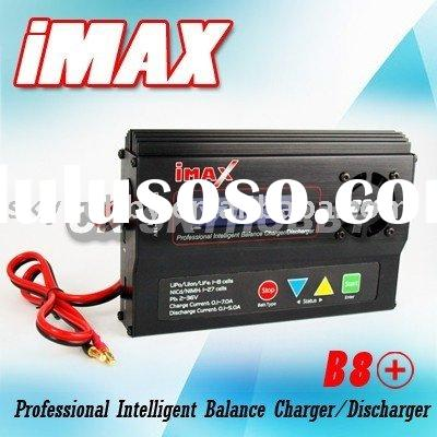 IMAX B8 Professional intelligent RC Lipo Battery balance charger /discharger