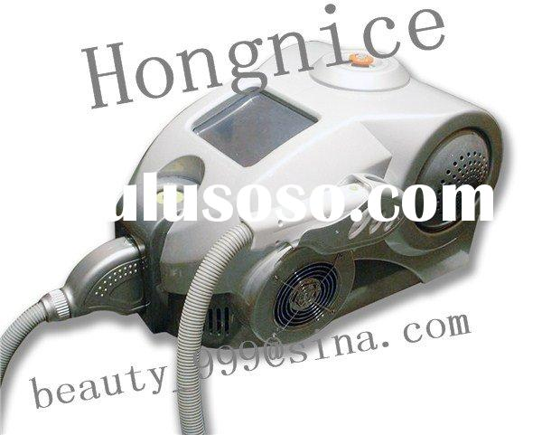 IPL laser beauty machine for hair removal skin rejuvenation IPL laser beauty machine