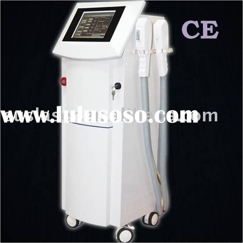 IPL laser hair removal machine price good (CE&ISO) S-3E400