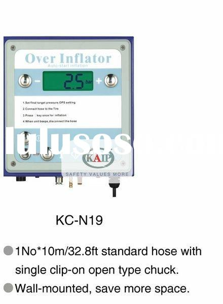 KC-N19 car digital tyre inflator