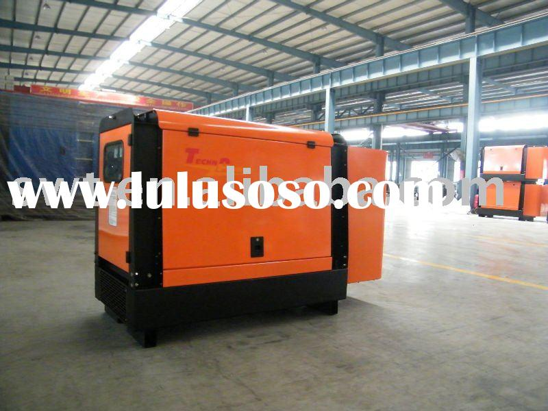 Kubota Diesel Generator Set on Sale