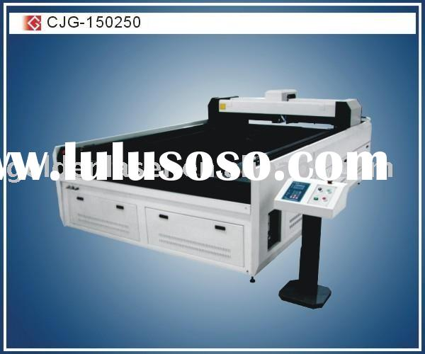 Laser Cutting Machine for Acrylic, Plastic, PVC, Rubber Sheet
