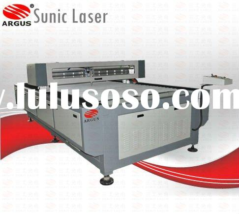Laser Cutting Machine for Wood Acrylic Bamboo Paper Plastic Rubber Plank Metal Stainless Steel