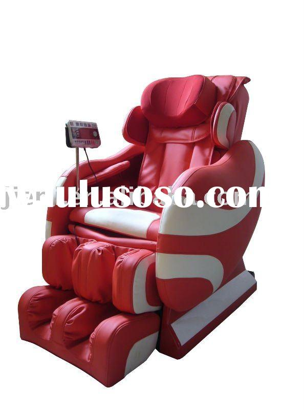 Luxury Massage Chair Zero Gravity, Deluxe Massage Chair, Electric JA-31