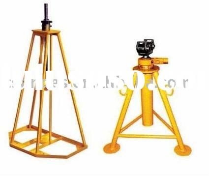 Mechanical Cable Stand