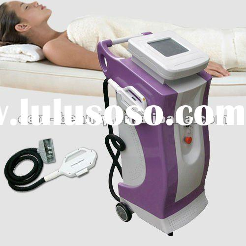 New Price Stationary Salon Beauty Machine Hair removal IPL RF Elight C006