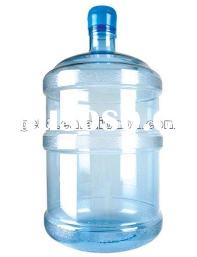 New material durable 5 gallon PC bottle