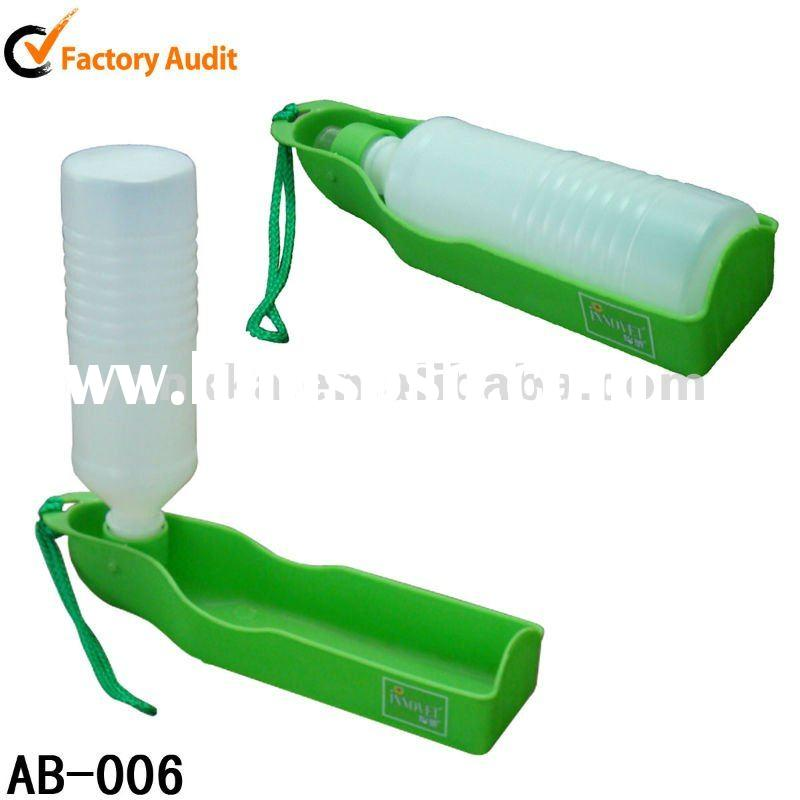 Novelty Top Quality Pet Drinking Bottle, Hand Drink Pet Water Bottle, Pet Feeding Bottle, Portable P
