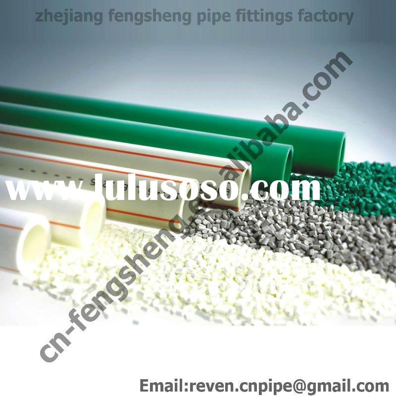 PPR PIPE new raw material high quality