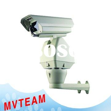 PTZ Intelligence Pan-Tilt Road Surveillance Camera With Strong Function
