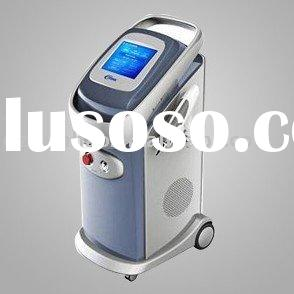 Q Switch Nd: Yag Laser for Tattoo Removal