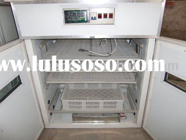 Quail incubator XFA-5 full -automatic quail incubator for hatching egg special for quail farming