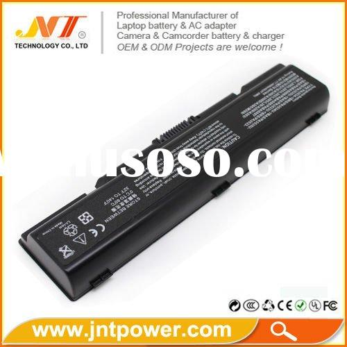 Replacement Battery for Toshiba Satellite A505 PA3534U-1BRS