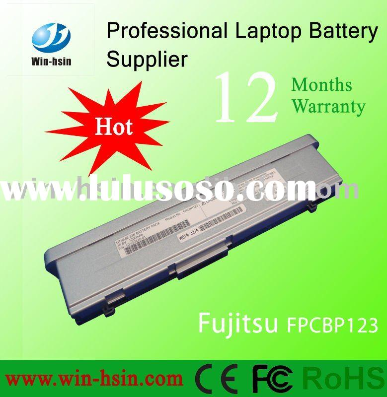 Replacement Laptop battery pack for Fujitsu Stylistic ST5030 FPCBP123