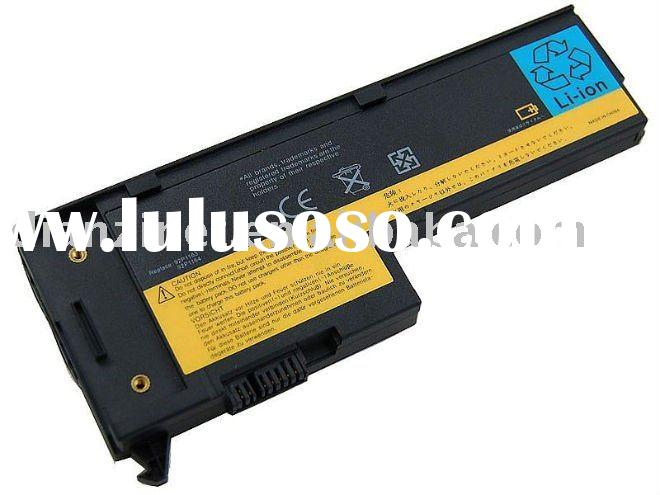 Replacement notebook battery for IBM X60,Laptop battery for IBM X60