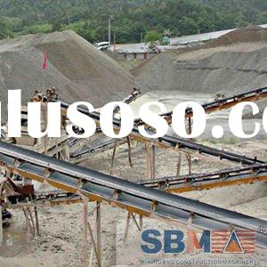 SBM Belt Conveyor