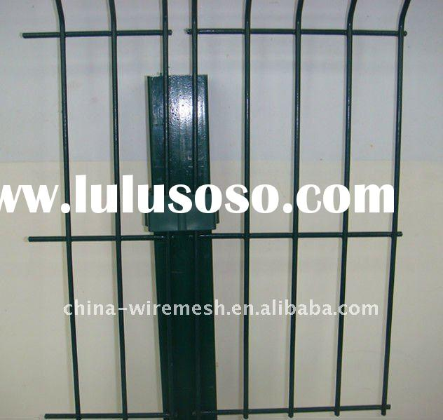 Sell Welded Wire Mesh Fence panels
