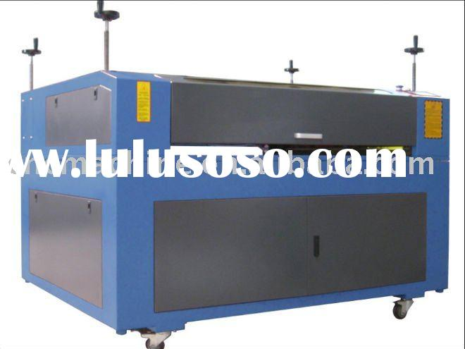 Separable Style laser engraving stone and cutting acrylic wood machine