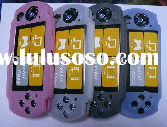 Silicone Case for Sony PSP 3000