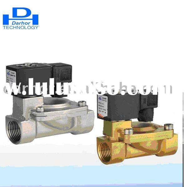 Solenoid Valve DHD22-normally open