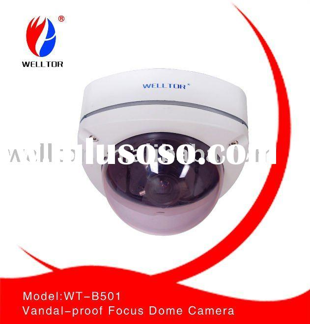 Sony CCD High Quality waterproof wifi dome camera (WT-B501) at low price