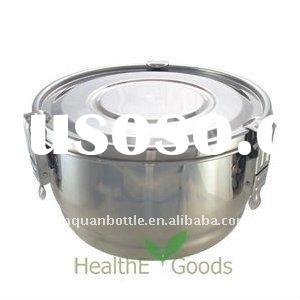 Stainless Steel Food Storage Containers (24 oz. )