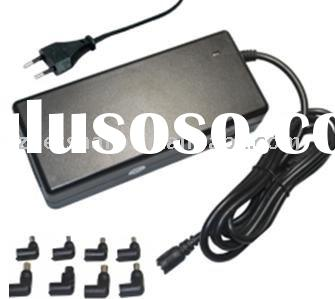 Supper slim 90W Universal Laptop Adapter