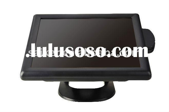 TFT LCD capacitive 19 Inch POS all in one Touch computer SKE-1920P-1