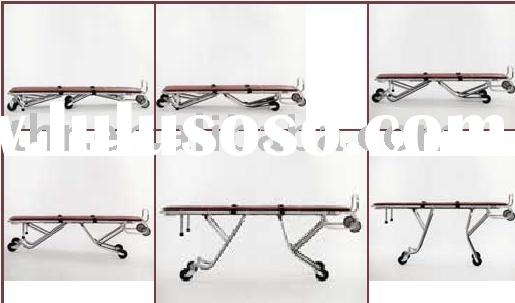 THR- MC24 One man mortuary cot( Stretcher for funeral home)
