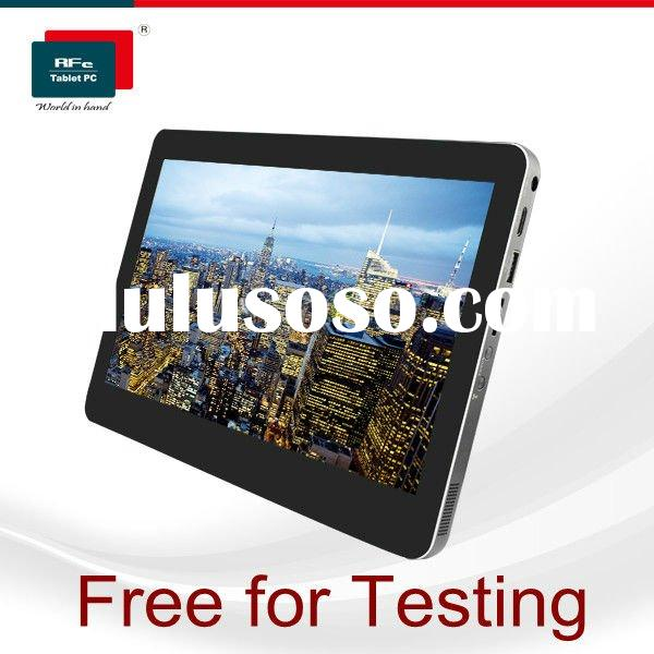 Tablet pc 10 inch windows with high quality