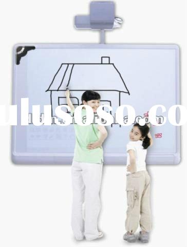 Top quality portable interactive whiteboard