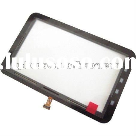Touch screen digitizer for Samsung galaxy tab P1000