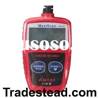 Universal CAN-Bus OBD2 Code Reader Car Diagnostic Scan Tool