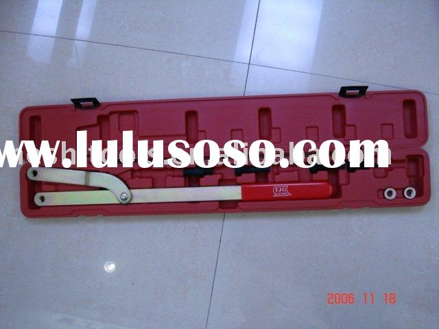 Universal Pulley Holder and Fan Clutch Set(Auto tools, Car tools)